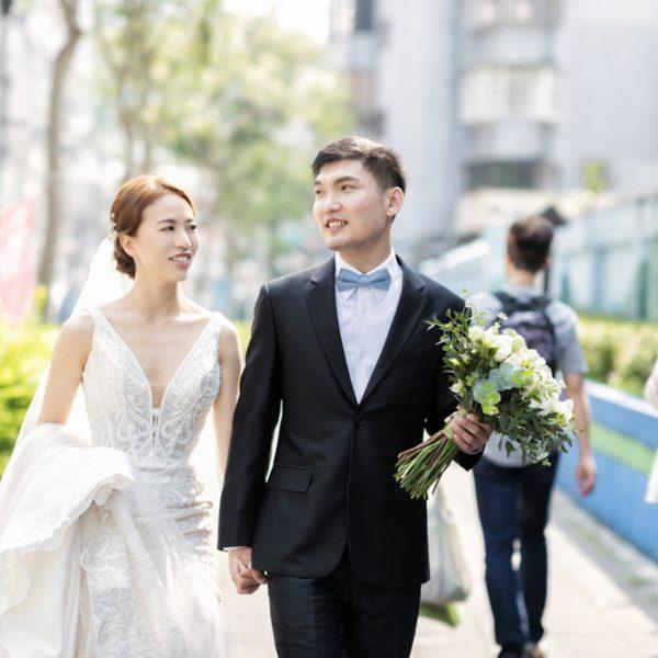 婚禮攝影|教堂婚禮|婚禮細節