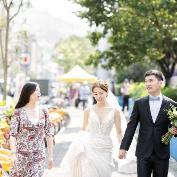 婚禮攝影|教堂婚禮|婚禮小故事