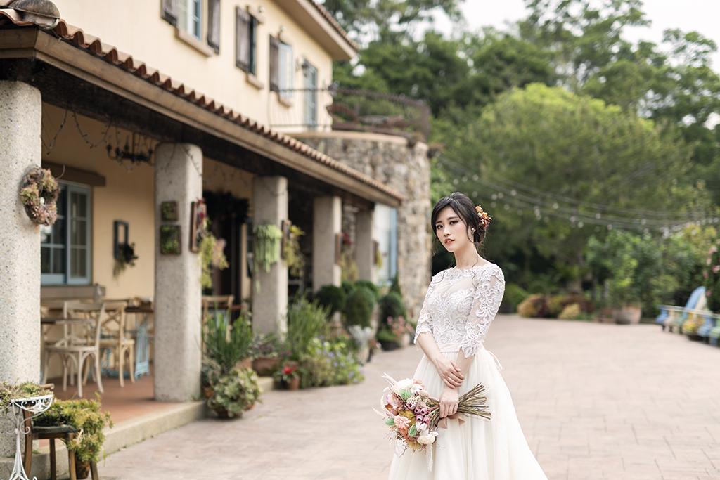 新竹黛安莊園_美式風格_婚紗攝影